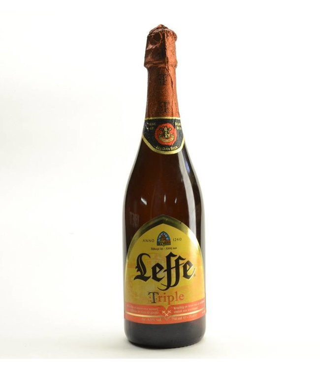 Leffe Tripel 75cl