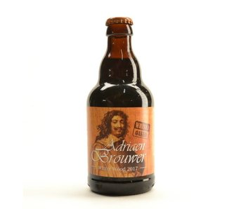 Adriaen Brouwer Winterwood Christmas - 33cl