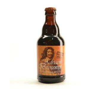 Adriaen Brouwer Winterwood Kerstbier - 33cl