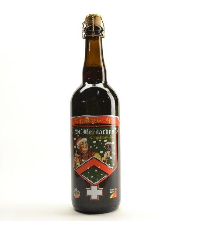 St Bernardus Kerstbier - 75cl