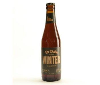 Ter Dolen Winter Weihnachtsbier - 33cl