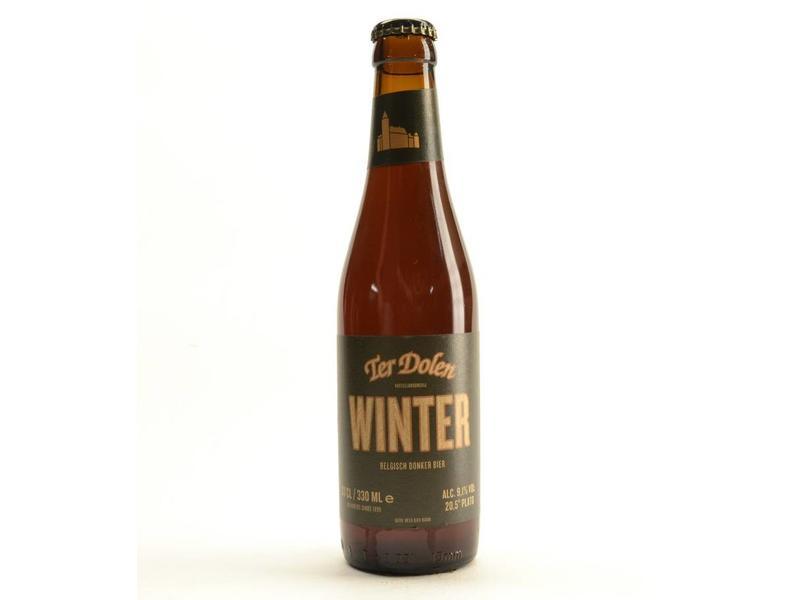 WZ Ter Dolen Winter Weihnachtsbier