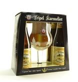 C Tripel Karmeliet Bier Geschenk