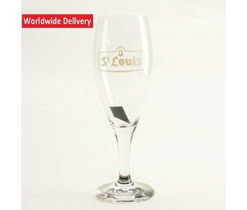 St Louis Kriek Beer Glass - 25cl