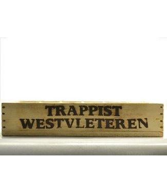 HOUTEN KIST    l-------l Westvleteren Crate