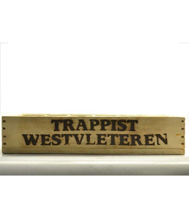 HOUTEN KIST    l-------l Westvleteren Krat