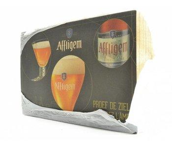 Affligem Beer Mats