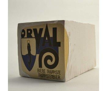 Orval Bier Filz