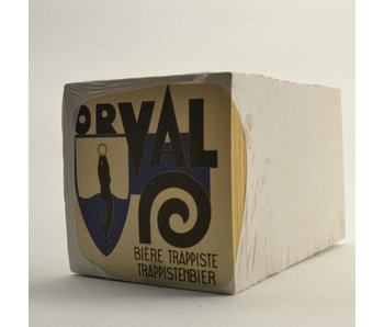 Orval Beer Mats
