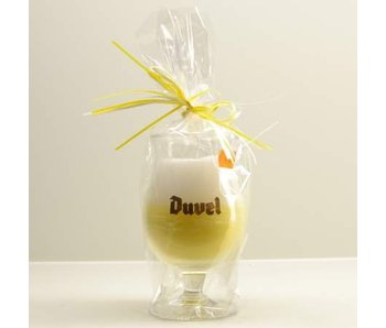Duvel Candle
