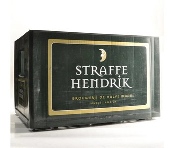 Straffe Hendrik Bierkiste