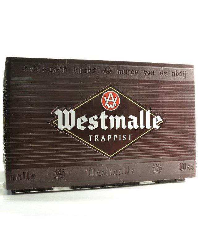 LEGE KIST     l-------l Westmalle Bierkrat
