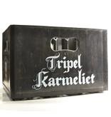 WY Lege kist Tripel Karmeliet Casier de Biere