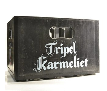 Tripel Karmeliet Beer Crate