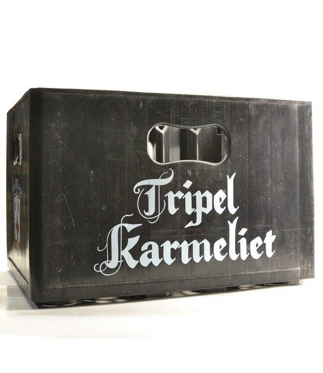 Tripel Karmeliet Beer Crate