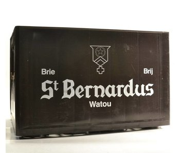 St Bernardus Casier de Biere