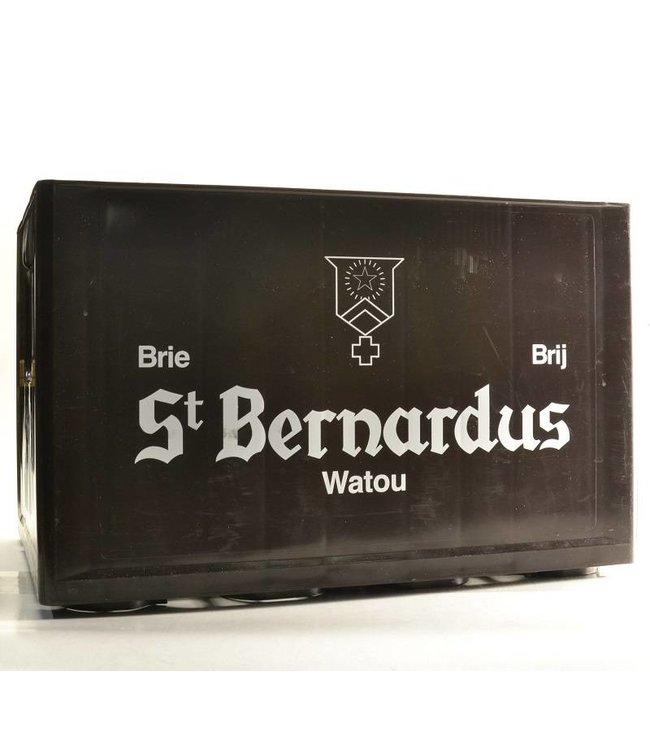 LEGE KIST     l-------l St Bernardus Bierkrat