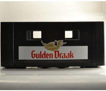 Gulden Draak Beer Crate