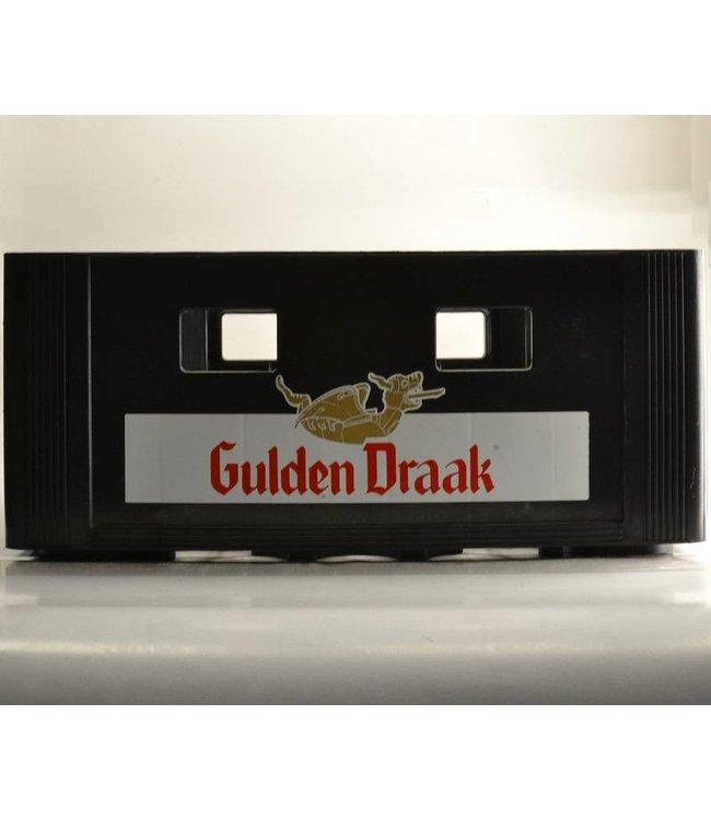 LEGE KIST     l-------l Gulden Draak Bierkrat