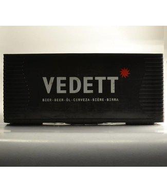 LEGE KIST     l-------l Vedett Beer Crate