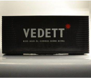 Vedett Beer Crate