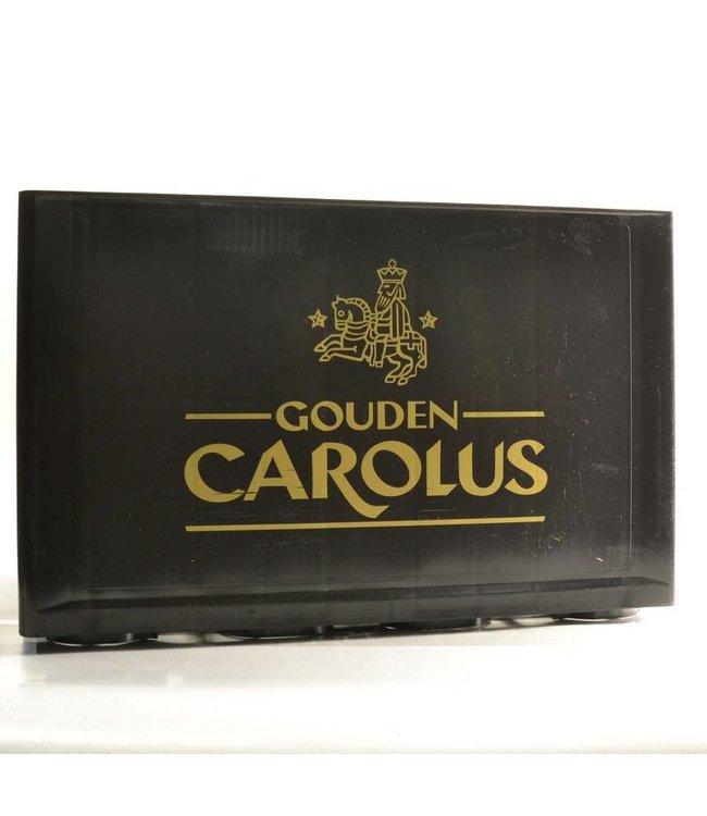 LEGE KIST     l-------l Gouden Carolus Bierkrat