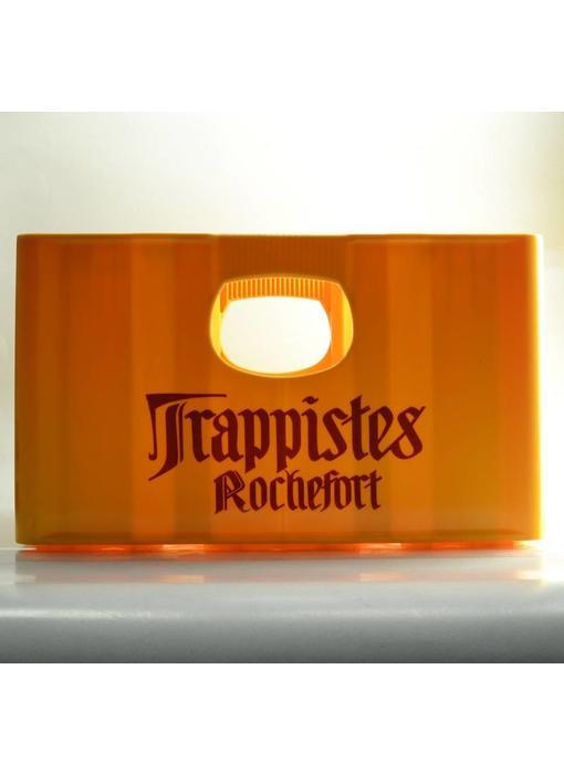 Trappistes Rochefort Bierkiste
