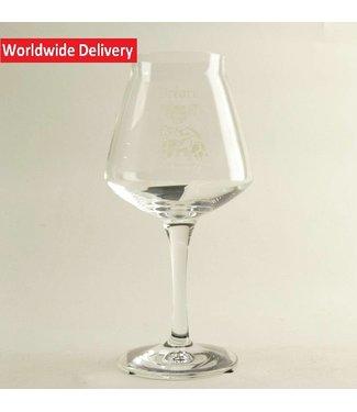 GLAS l-------l Prearis Beer Glass - 33cl