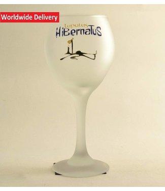 GLAS l-------l Lupulus Hibernatus Beer Glass - 33cl