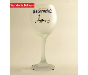 Lupulus Hibernatus Beer Glass - 33cl
