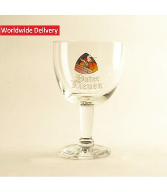 Pater Lieven Mini Beer Glass - 15cl