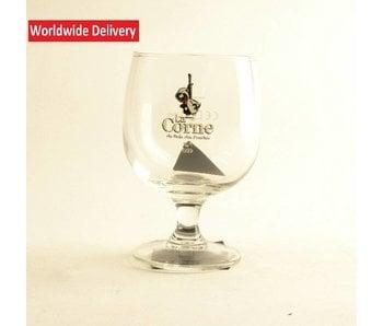La Corne Mini Beer Glass - 12cl