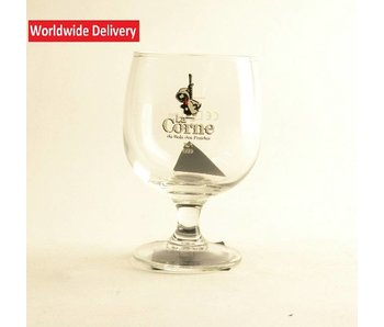 La Corne Mini Bierglas - 12cl