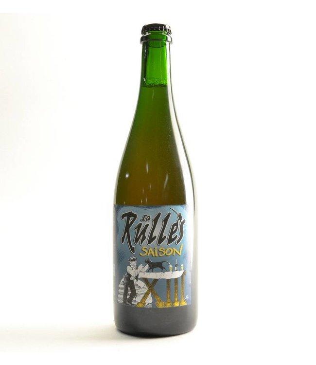 Rulles Saison - 75cl