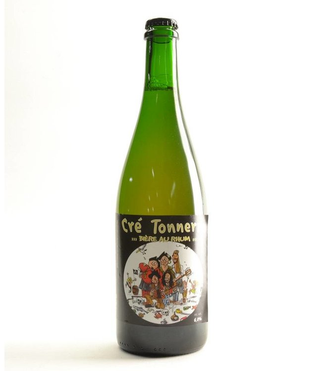 Rulles Cre Tonnerre - 75cl