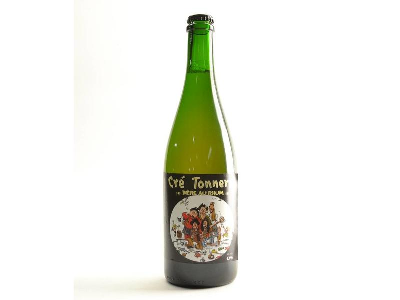 B3 Rulles Cre Tonnerre - 75cl