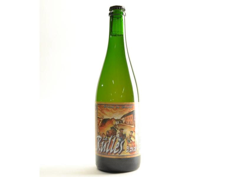 Rulles Blonde - 75cl