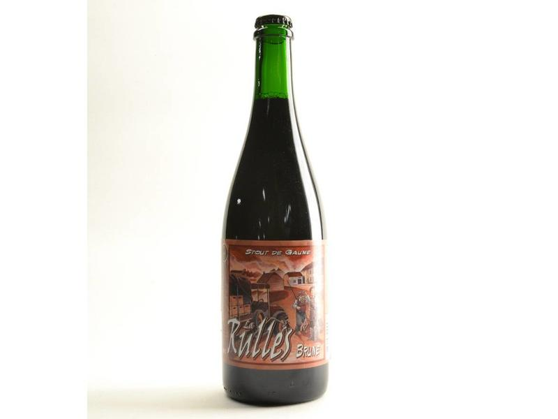 Rulles Brune - 75cl