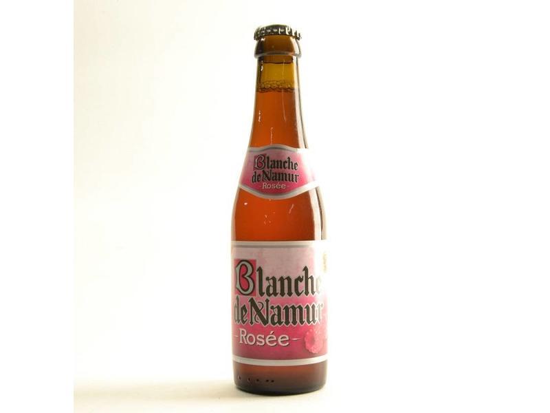 WA / FLES Blanche de Namur Rosee - 25cl