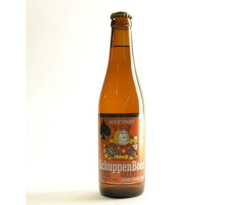 Schuppenboer Tripel Grand Cru Cognac - 33cl