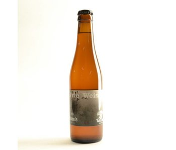 Hedonis Vrie Weisse - 33cl