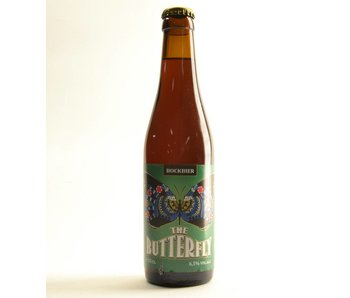 The Butterfly Bockbier - 33cl