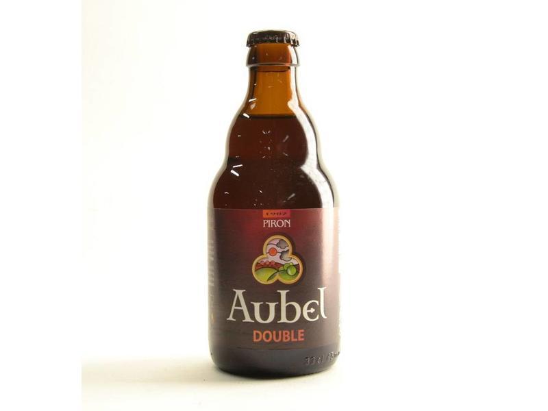 WA Aubel Dubbel - 33cl