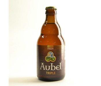 Aubel Tripel - 33cl