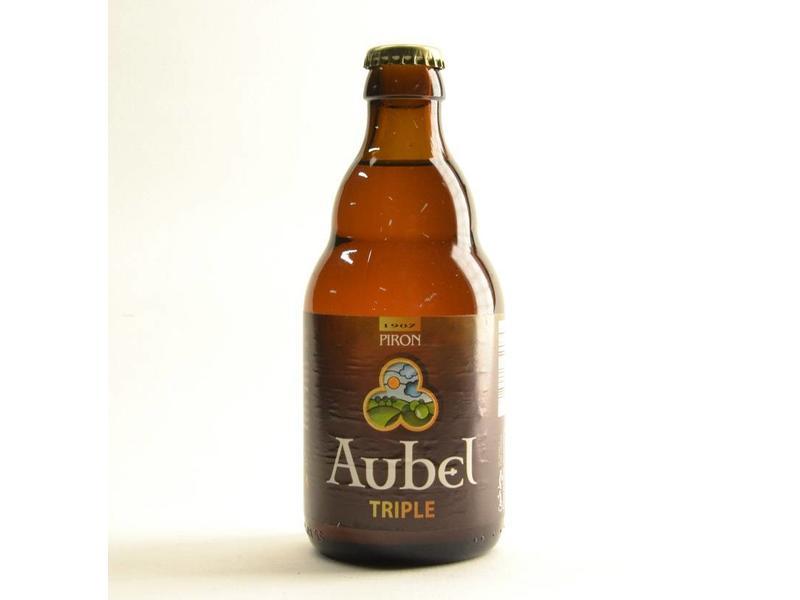 WA Aubel Tripel - 33cl