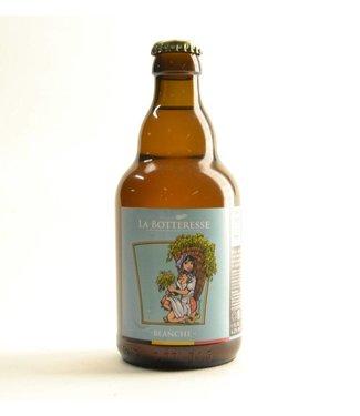 Botteresse Blanche - 33cl