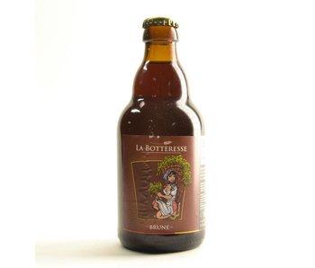 Botteresse Bruin - 33cl