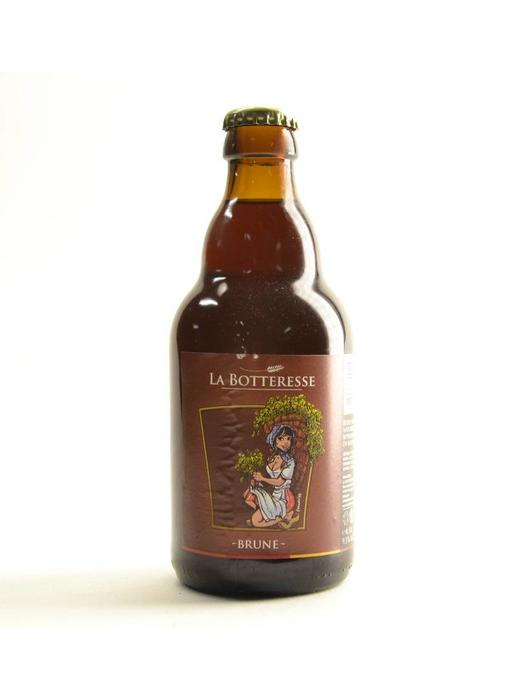 Botteresse Brown - 33cl