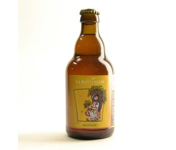 Botteresse Blonde - 33cl