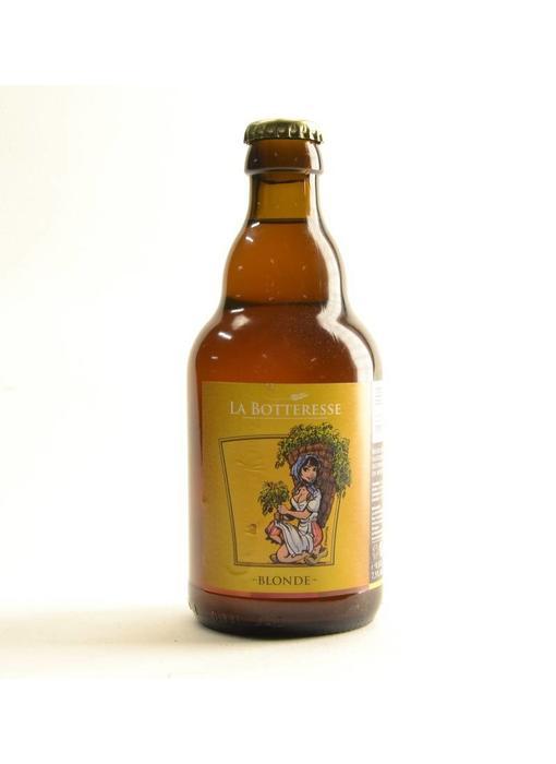 Botteresse Blonde - 33cl